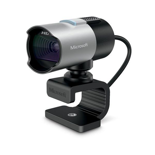 Microsoft LifeCam Studio Web Cam